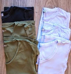 Dyeing Fabric at Home