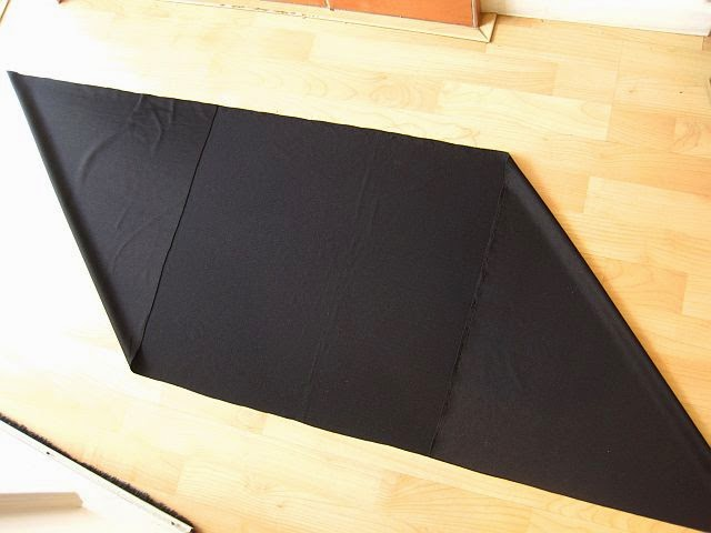 Diy Triangle Bag Free Pattern Instructions Greenie