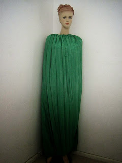 Vegetable Costume – Cucumber