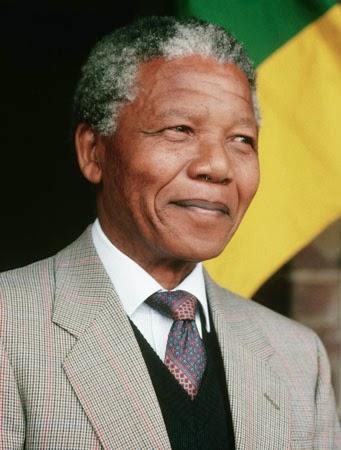 Hamba kahle Tata Madiba. Ngiyabonga kakhulu.