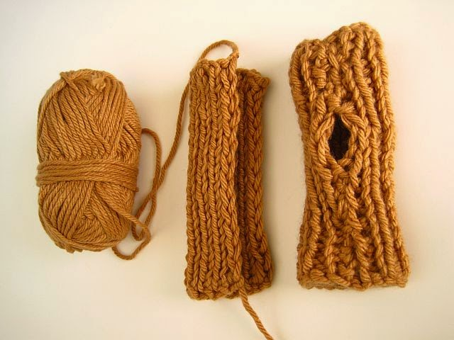 Knitting Pattern For Fold Over Mittens : FREE Mittens Knitting Pattern - Greenie Dresses For Less