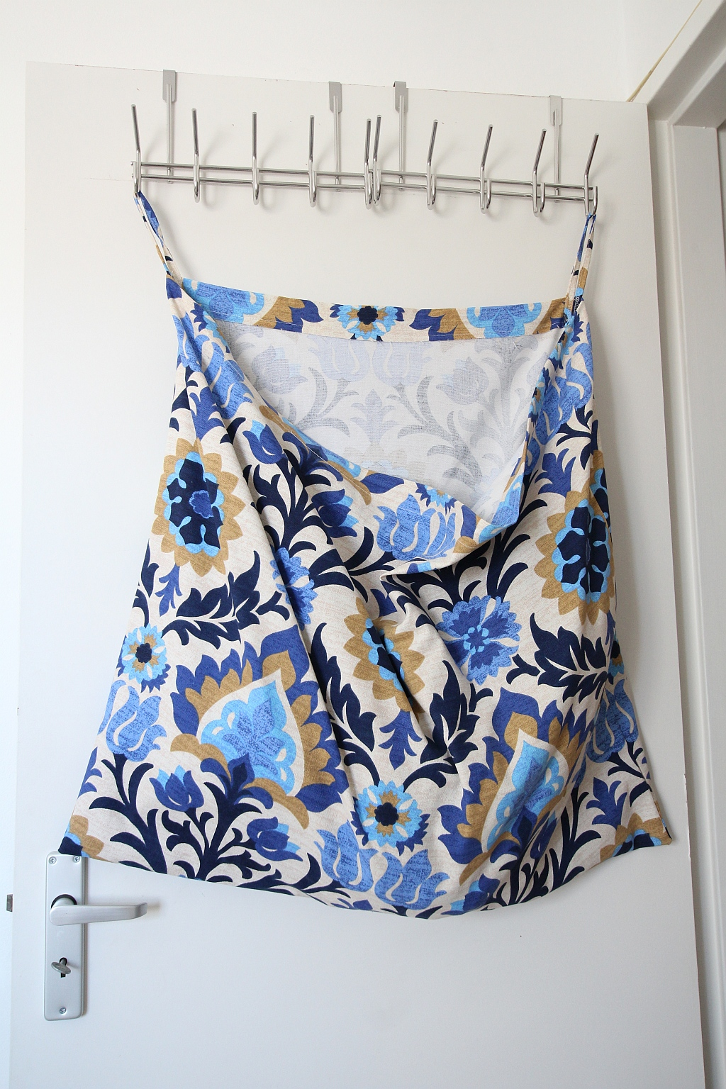 Wall Hanging Laundry Bag