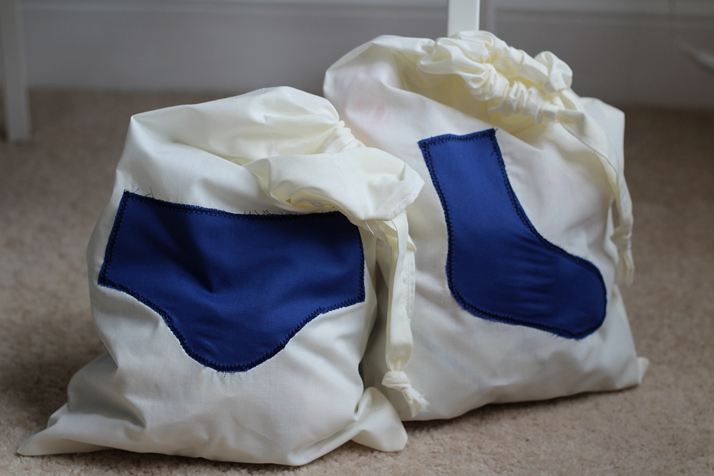 Underwear Travel Bags