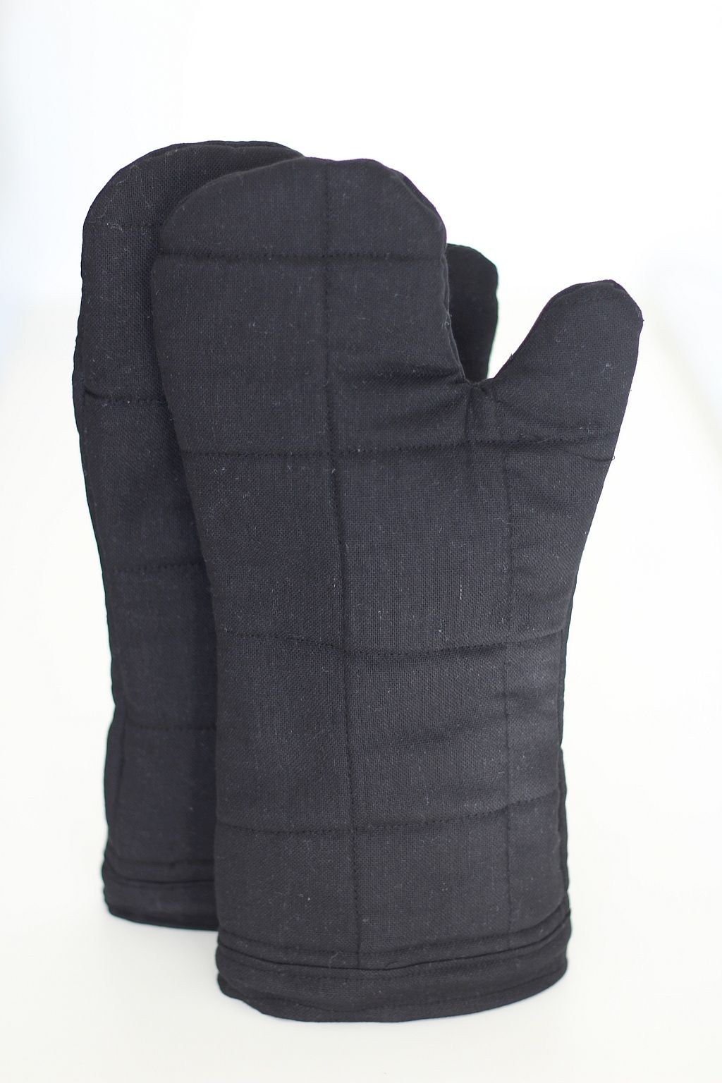 DIY Oven Gloves