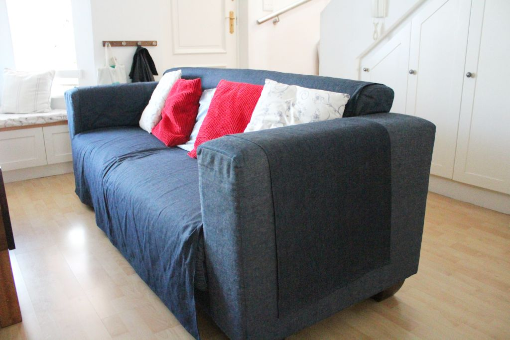 Easy Sofa Cover