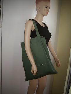 Tote Bag, Gym Bag, Travel Bag, How to Make