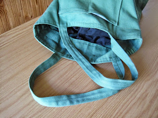 Tote Bag, Gym Bag, Travel Bag, Instructions