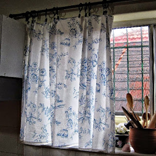 The Easiest Curtains Ever