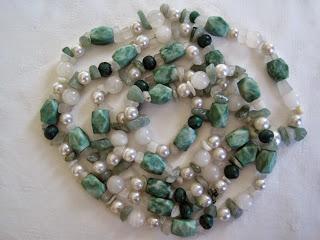Jewelry From Semi Precious Stones