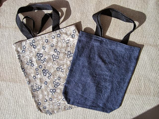 Easy Tote Bags