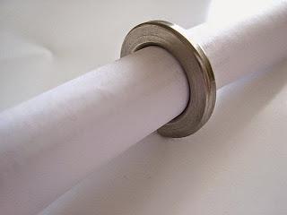 Lock Washer Ring