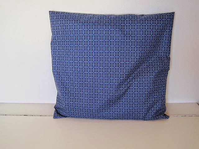Easy Scatter Cushion Covers
