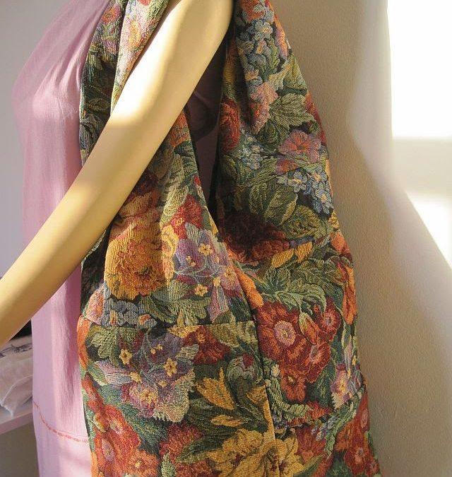 Tapestry Bag