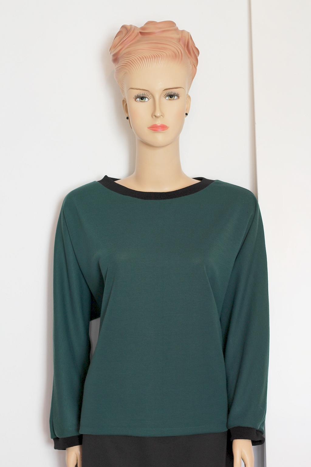 Burda Sweater