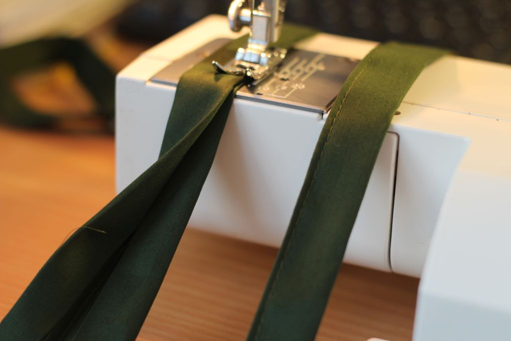 Hem straps