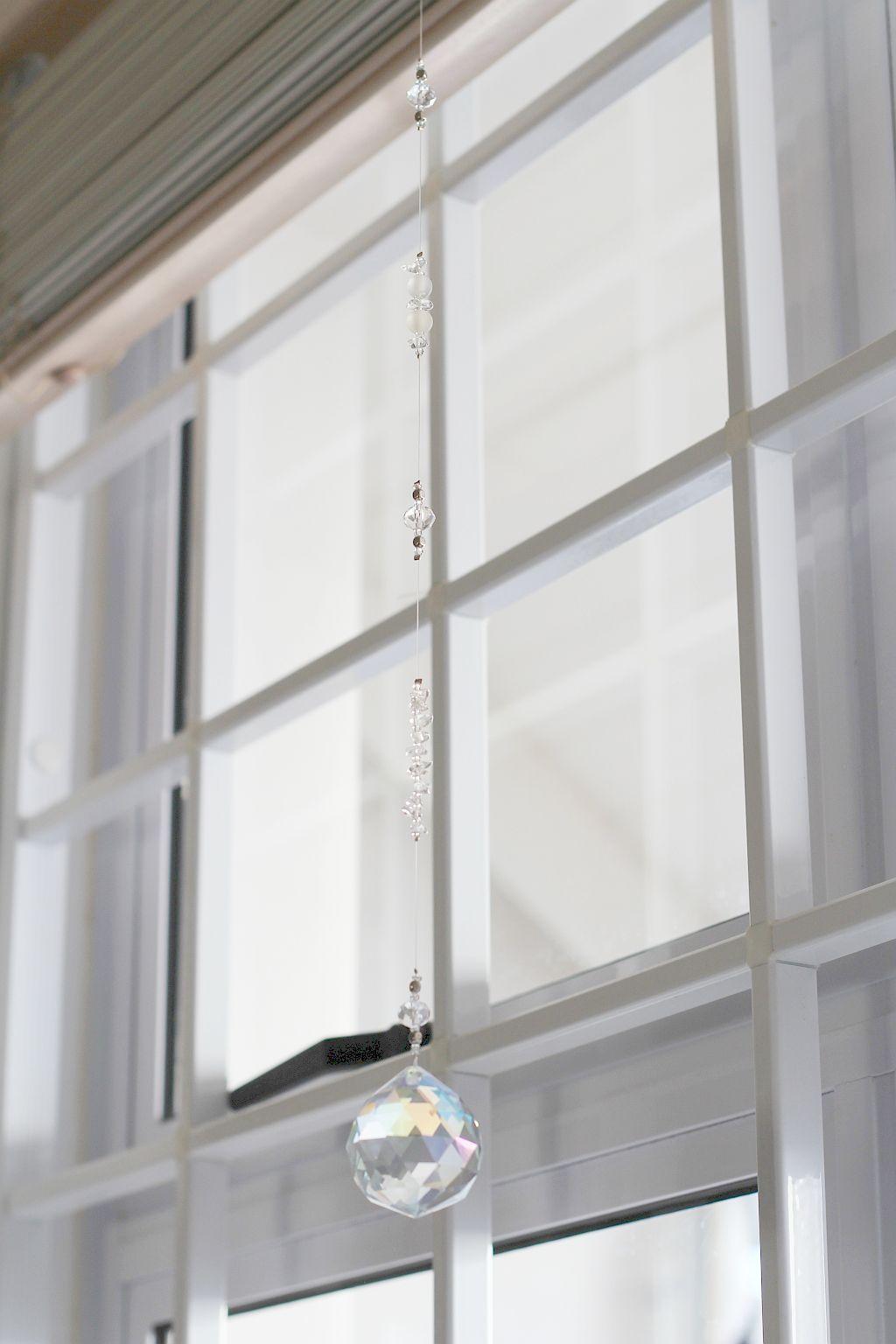 Window Crystal