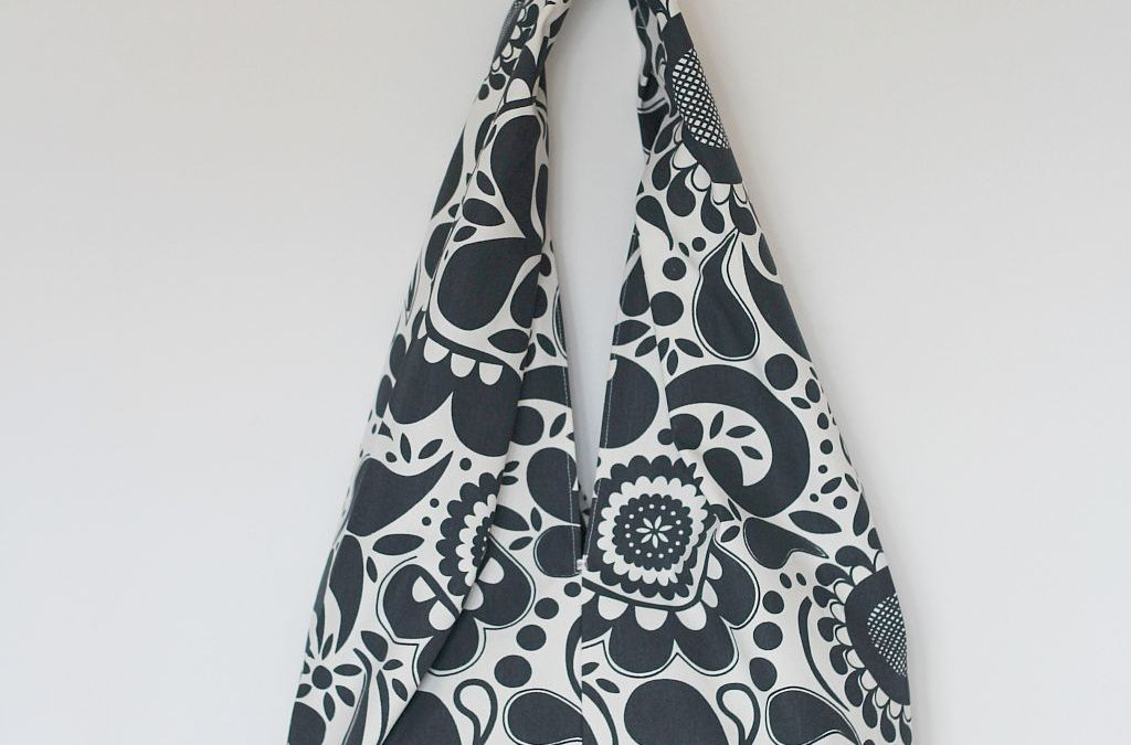Fabric Bag – FREE Sewing Pattern