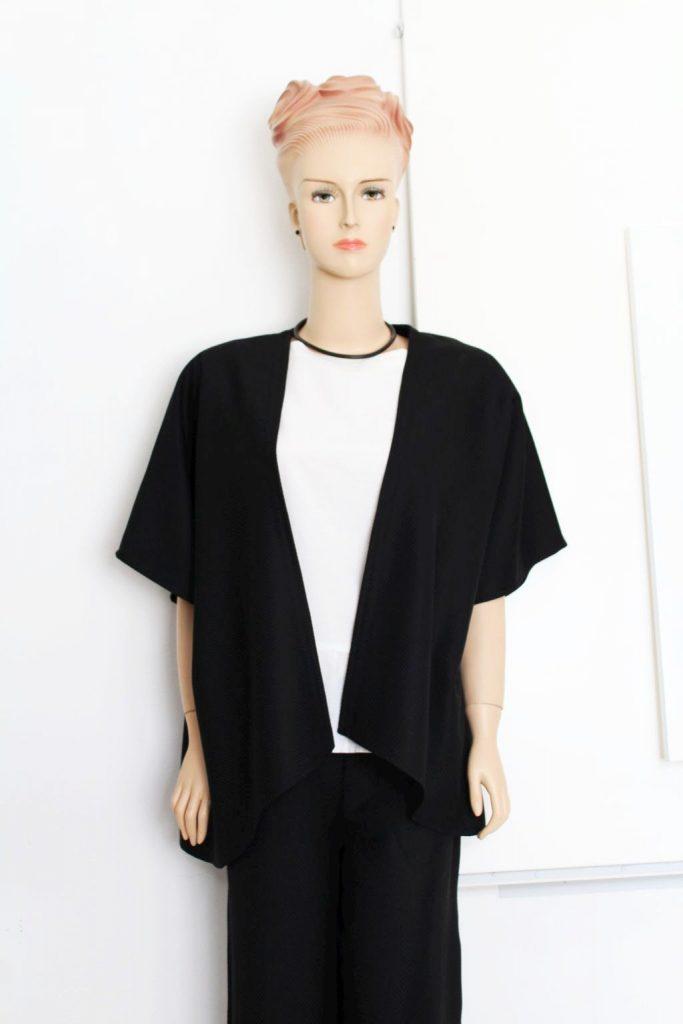 New Look Kimono Jacket