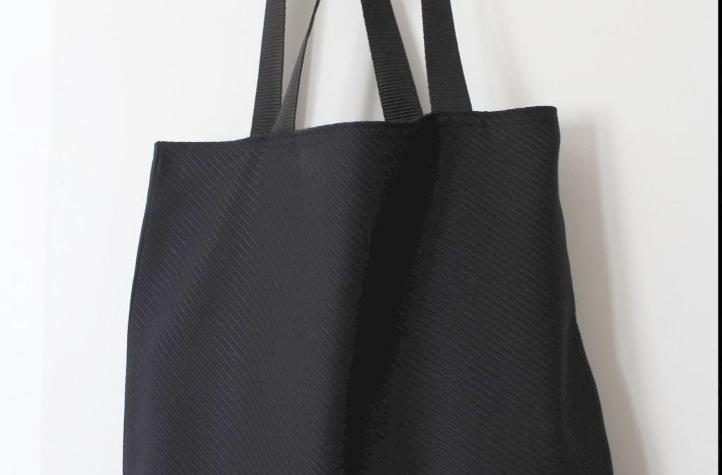 Quick Tote Bag
