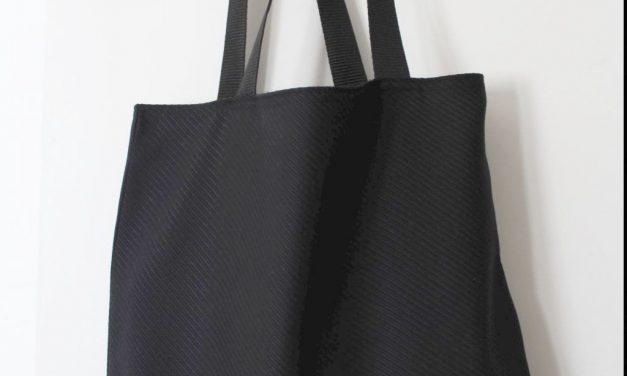 Quick Tote Bag