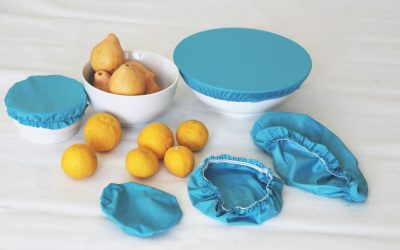 Plastic Free Food Covers